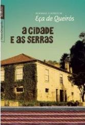 Livro A Cidade e as Serras