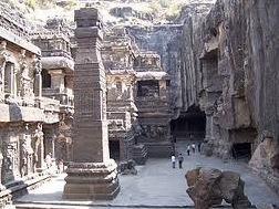 Templo de Kailasa