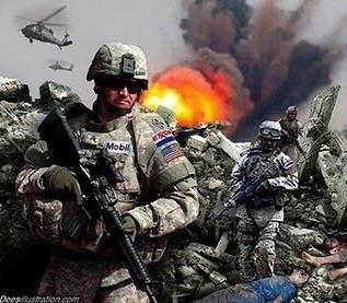 Conflitos e guerra