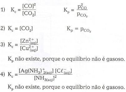 Constante de equilíbrio heterogêneo
