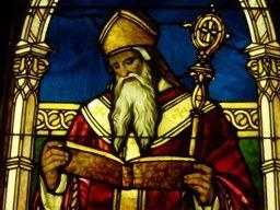 Filosofia medieval - Santo Agostinho