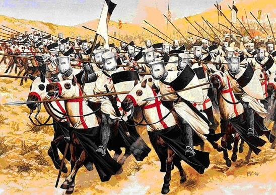 Guerra Santa