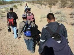 Imigrantes ilegais