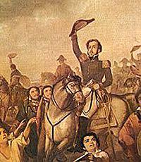 D. Pedro I imperador - Independência do Brasil