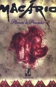 Livro Macário