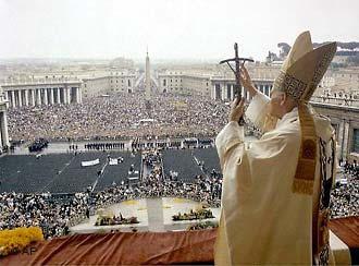 O Papa e a igreja católica - Vaticano