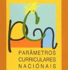 Parâmetros Curriculares Nacionais - Capa