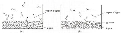 Propriedade coligativa da tonometria