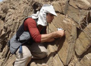 Geólogo