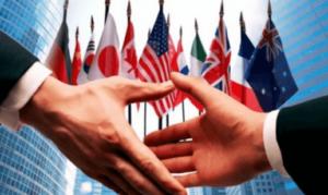 Relação Internacional