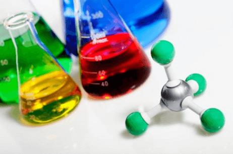 Combinações Químicas