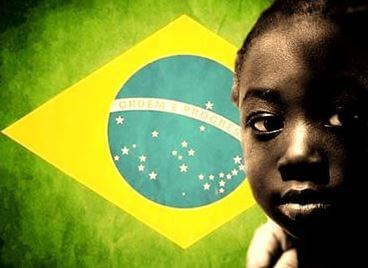 Situação do negro no Brasil