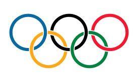 Símbolo dos Jogos Olímpicos