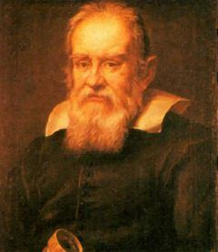 Retrato de Galileu