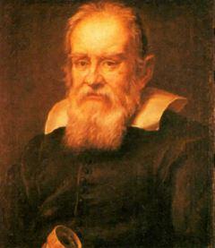 Retrato de Galileu