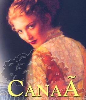 Livro Canaã