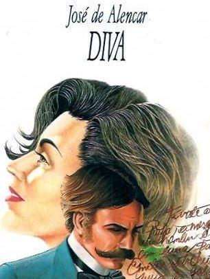 Livro Diva