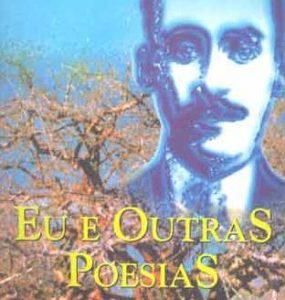 Livro Eu e outras poesias