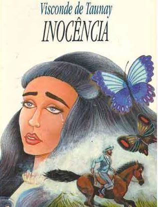 Livro Inocência