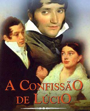 Livro A Confissão de Lúcio