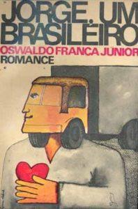 Livro Jorge Um Brasileiro