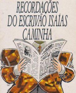 Livro Recordações do Escrivão Isaías Caminha