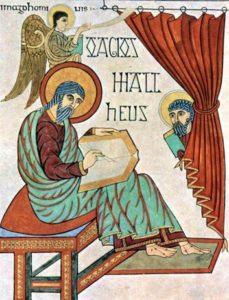 Arte no período medieval