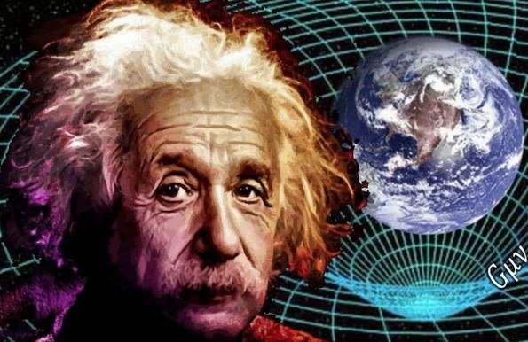 Einsten e a Teoria da Relatividade