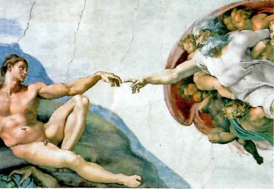 Obra do classicismo.
