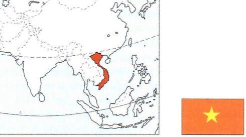 Vietnã.