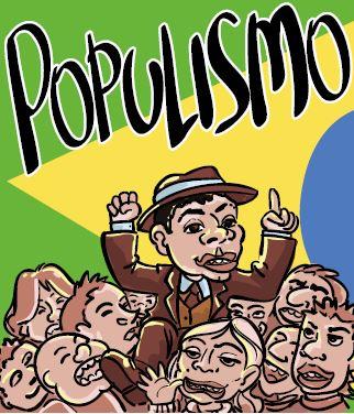 Blog do Barão- Brasil atrasado