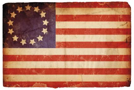 Independência EUA.
