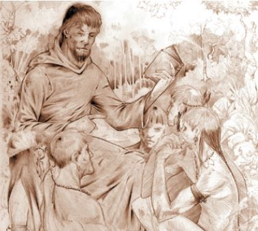 Padre da Companhia de Jesus.