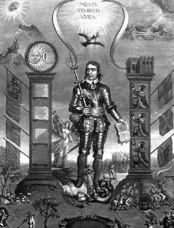 Líder da Revolução Puritana.