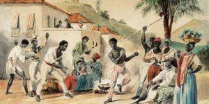 Influência negra na cultura brasileira
