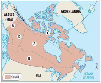 Clima do Canadá.