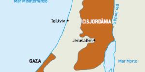 Conflitos no Oriente Médio