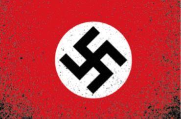 Bandeira do Nazismo