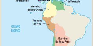 América Espanhola: Colonização e Sociedade