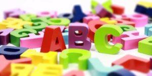 História do Alfabeto