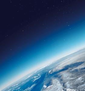 Imagem Atmosfera