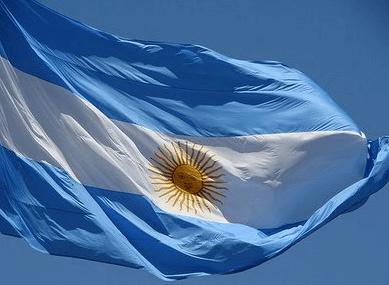Argentina Cola Da Web