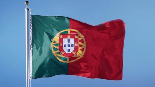 Bandeira de Portugual