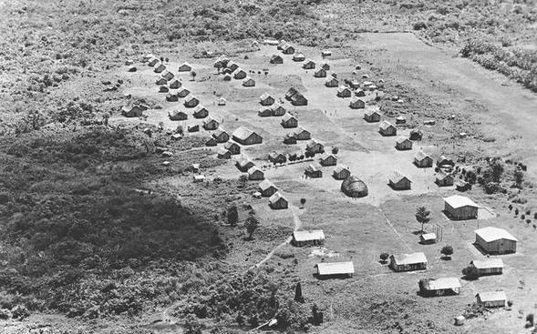Colonização do Mato Grosso