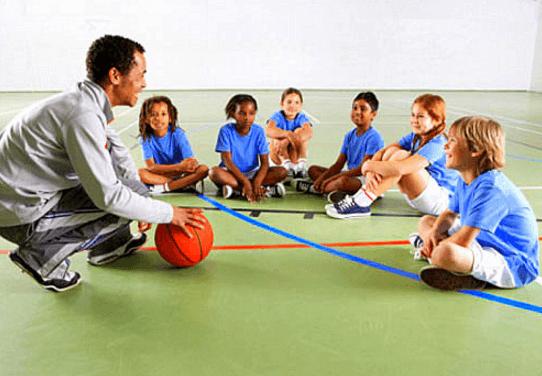 Educação Física na Escola