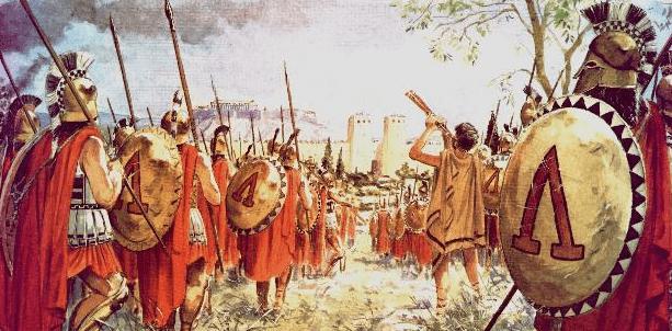 Resultado de imagem para Esparta