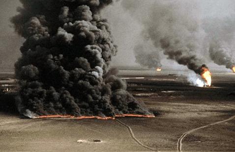 Guerra do Golfe
