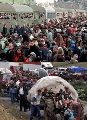 Guerra do Kosovo