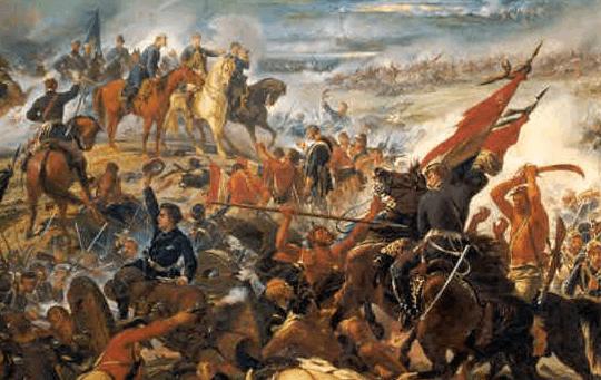 Guerras da Independência do Brasil