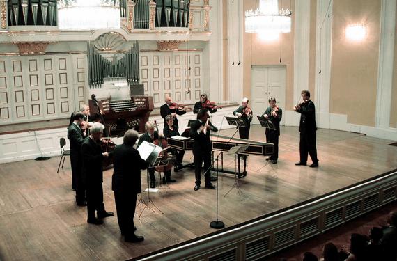 História da Orquestra